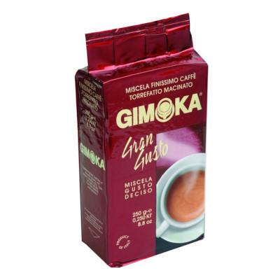 Gimoka Gran Gusto Italian Espresso - 250g